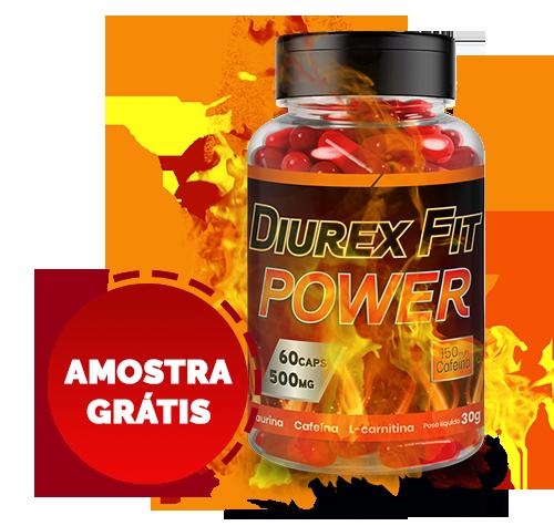 DiurexFitPowerAmostraGrátis